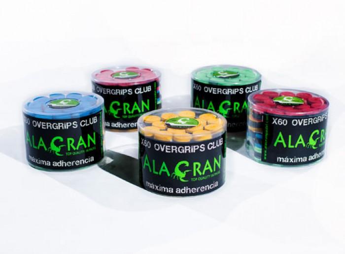 Overgrip Alacran Padel