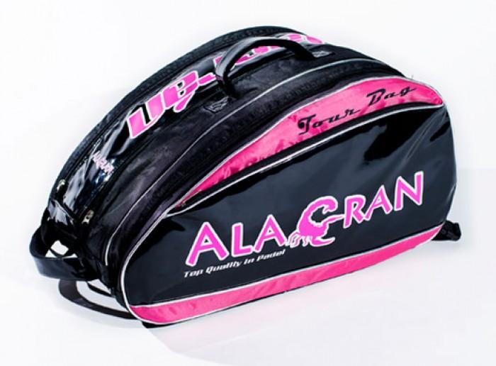 Padeltas Alacran Pink Tour